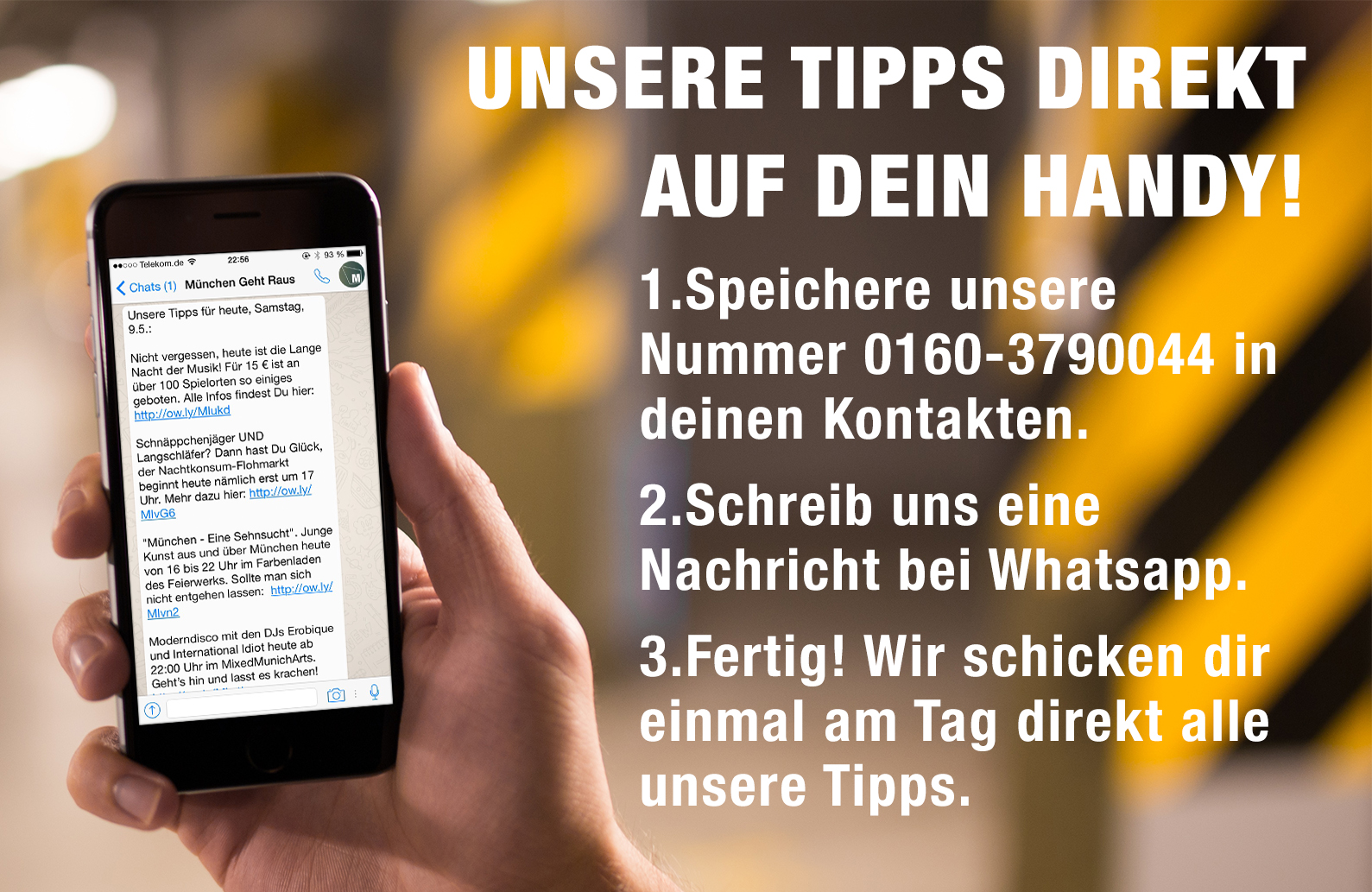 whatsappfunktion