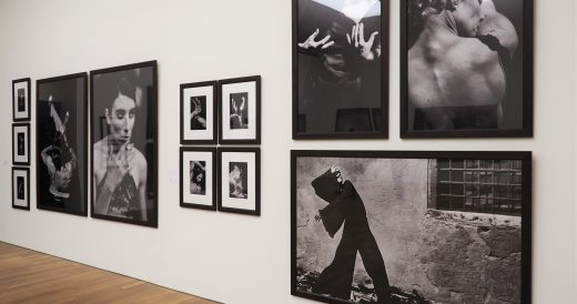 """From Fashion to Reality"" – Peter Lindbergh in der Kunsthalle"