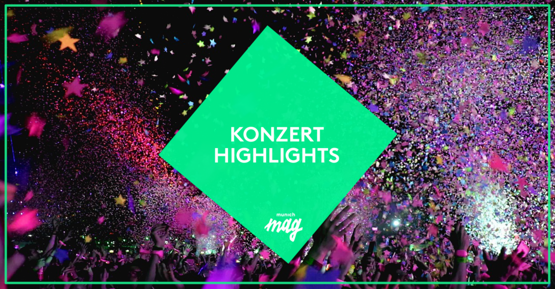 Konzert-Highlights im Mai: Some Sprouts, Angela Aux & Peter Doherty