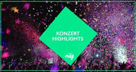 Konzert-Highlights im November