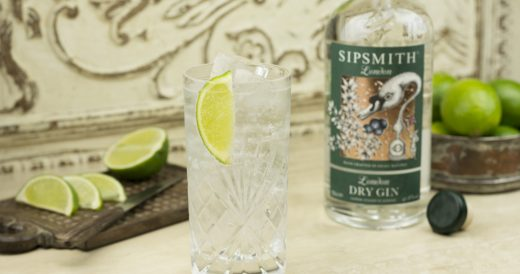 World Gin Day mit Sipsmith