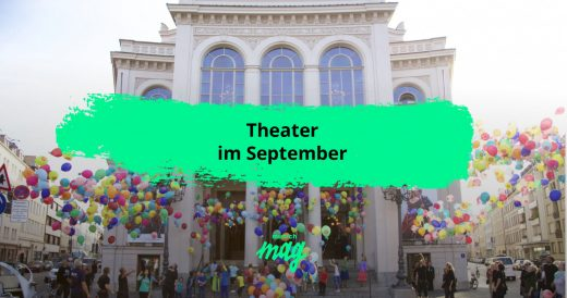 Theater im September