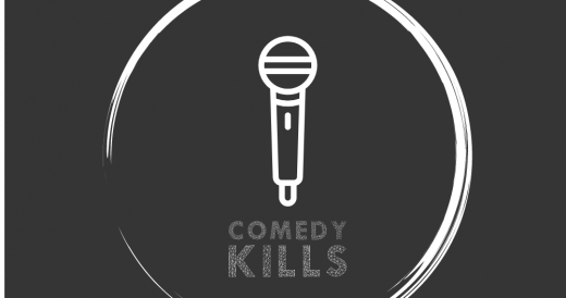 Comedy Kills goes online